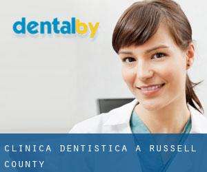 Clinica dentistica a Russell County