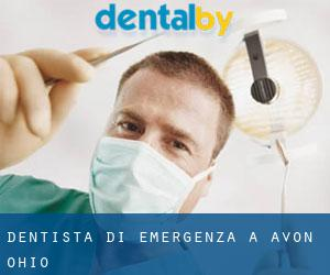 Dentista di emergenza a Avon (Ohio)