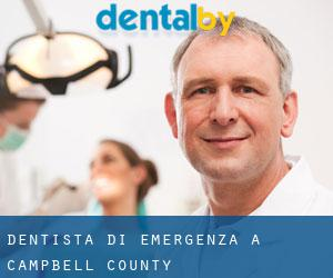 Dentista di emergenza a Campbell County