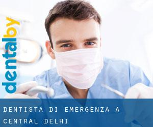 Dentista di emergenza a Central Delhi
