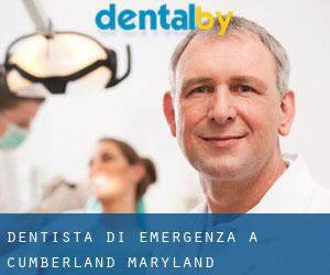 Dentista di emergenza a Cumberland (Maryland)
