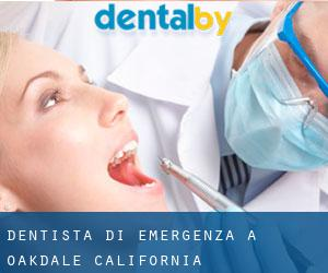 Dentista di emergenza a Oakdale (California)