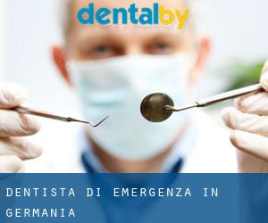 Dentista di emergenza in Germania