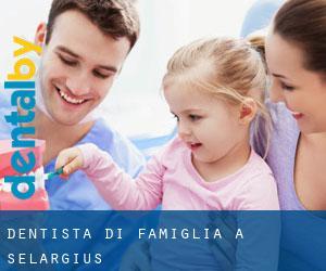 Dentista di famiglia a Selargius - Cagliari - Sardegna