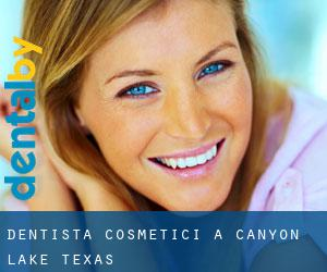 Dentista cosmetici a Canyon Lake (Texas)