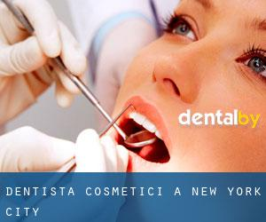 Dentista cosmetici a New York City