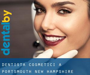 Dentista cosmetici a Portsmouth (New Hampshire)