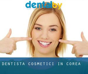 Dentista cosmetici in Corea