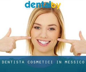 Dentista cosmetici in Messico