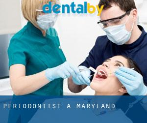 Periodontist a Maryland