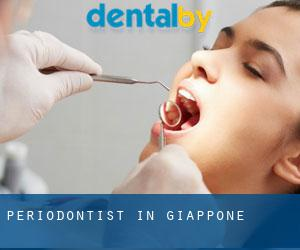 Periodontist in Giappone