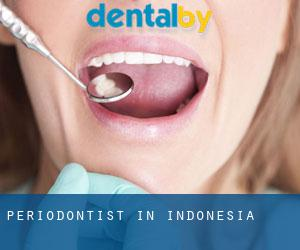 Periodontist in Indonesia