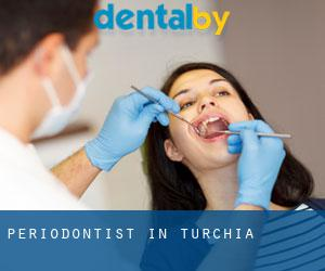 Periodontist in Turchia
