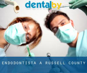 Endodontista a Russell County