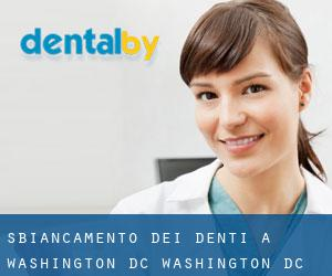 Sbiancamento dei denti a Washington, D.C. (Washington, D.C.)