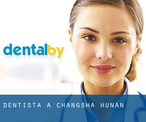 Dentista a Changsha (Hunan)