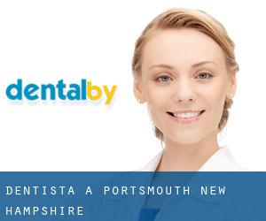 Dentista a Portsmouth (New Hampshire)