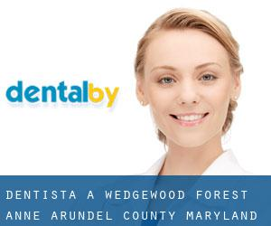 dentista a Wedgewood Forest (Anne Arundel County, Maryland)