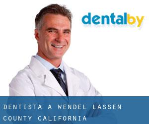 dentista a Wendel (Lassen County, California)