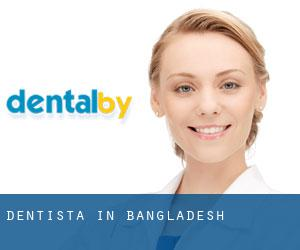 Dentista in Bangladesh