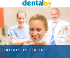 Dentista in Messico