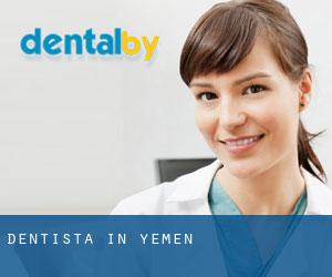 Dentista in Yemen