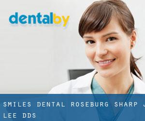 Smiles Dental Roseburg: Sharp J Lee, DDS
